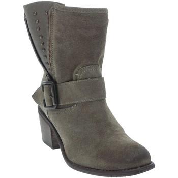 Zapatos Mujer Botines Enrique De La Renta 51560 Multicolore