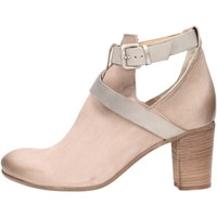 Zapatos Mujer Low boots Manas 151N1351ZV Multicolore