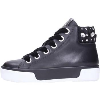 Zapatos Mujer Zapatillas altas Janet Sport 42732 Multicolore