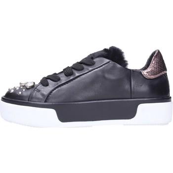 Zapatos Mujer Zapatillas bajas Janet Sport 42729 Multicolore