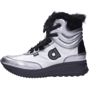 Zapatos Mujer Zapatillas altas Agile By Ruco Line 1308 A TARSIA LAPIN Multicolore