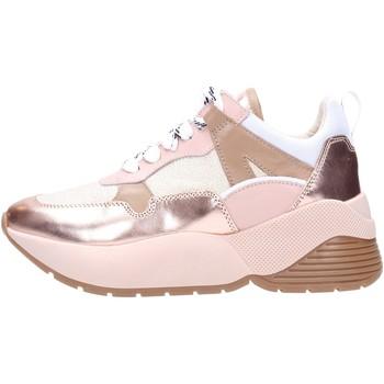 Zapatos Mujer Zapatillas bajas Janet Sport 43780 Multicolore
