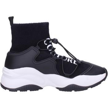 Zapatos Mujer Zapatillas altas Versace Jeans Couture E0VUBSI871185899 Multicolore