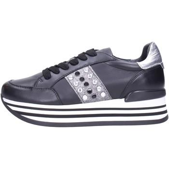 Zapatos Mujer Zapatillas bajas Janet Sport 44701 Multicolore