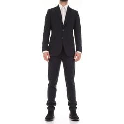 textil Hombre Trajes Mulish 50SPECIAL-AB7200 azul