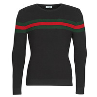 textil Hombre jerséis Casual Attitude BAOLI Negro