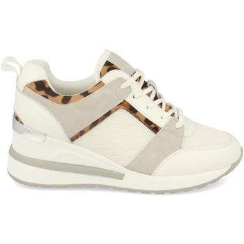 Zapatos Mujer Zapatillas bajas Sergio Todzi CB-1042 Blanco