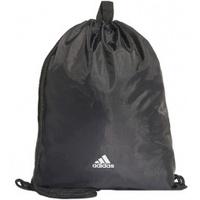 Bolsos Mochila adidas Originals Soccer Street Gym Bag negro