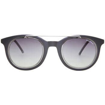 Relojes & Joyas Mujer Gafas de sol Made In Italia - senigallia Gris