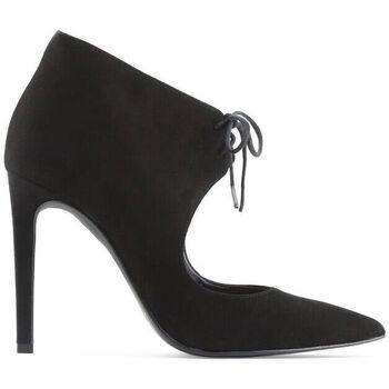 Zapatos Mujer Zapatos de tacón Made In Italia - rossana Negro
