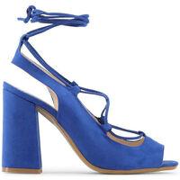 Zapatos Mujer Sandalias Made In Italia - linda Azul