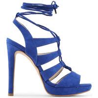 Zapatos Mujer Sandalias Made In Italia - flaminia Azul
