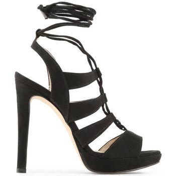 Zapatos Mujer Sandalias Made In Italia - flaminia Negro