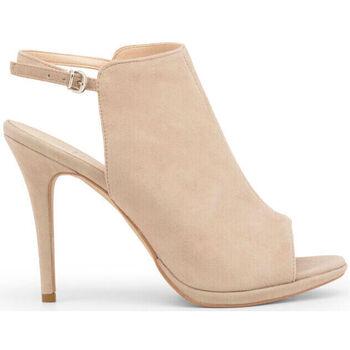 Zapatos Mujer Sandalias Made In Italia - albachiara Marrón