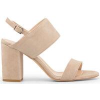 Zapatos Mujer Sandalias Made In Italia - favola Marrón