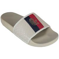 Zapatos Chanclas Cruyff agua copa cream Beige