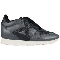 Zapatos Zapatillas bajas Munich Fashion cloud 8360019 Gris