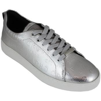Zapatos Zapatillas bajas Cruyff sylva silver Plata