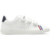Zapatos Zapatillas bajas Le Coq Sportif - Courtstar ps sport bbr 1920231 Blanco