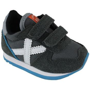 Zapatos Deportivas Moda Munich baby massana vco 8820349 Gris