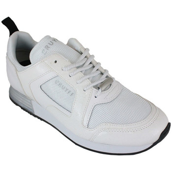 Zapatos Zapatillas bajas Cruyff lusso white Blanco