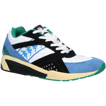 Zapatos Niños Multideporte Kappa 30313Z0 AUTHENTIC Blanco