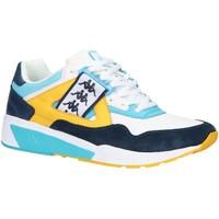 Zapatos Multideporte Kappa 3037IS0 AUTHENTIC Blanco