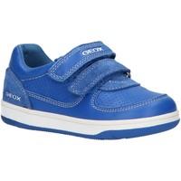Zapatos Niño Multideporte Geox B821LB 08522 B NEW FLICK Azul