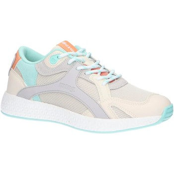 Zapatos Mujer Multideporte MTNG 69132 Beige