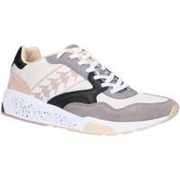 Zapatos Multideporte Kappa 3037IM0 AUTHENTIC Blanco