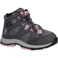 Zapatos Niña Multideporte Timberland A21RB NEPTUNE Gris