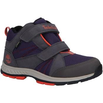 Zapatos Niños Multideporte Timberland A2273 NEPTUNE Gris