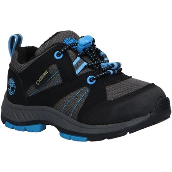 Zapatos Niño Multideporte Timberland A21ZS NEPTUNE Gris