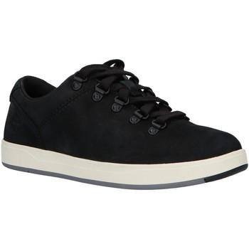Zapatos Niño Derbie & Richelieu Timberland A215E DAVIS Beige