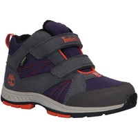 Zapatos Niños Multideporte Timberland A1X3G NEPTUNE Negro