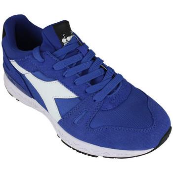 Zapatos Zapatillas bajas Diadora titan reborn chromia 60050 Azul