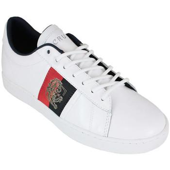 Zapatos Zapatillas bajas Cruyff sylva olanda white Blanco