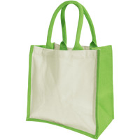 Bolsos Mujer Bolso shopping Westford Mill W421 Verde manzana