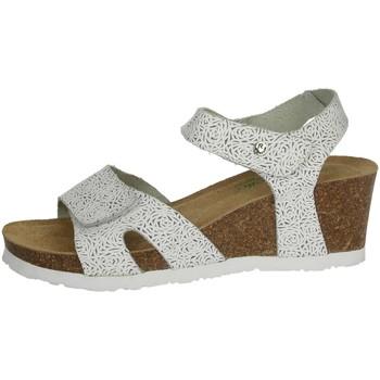Zapatos Mujer Sandalias Riposella C177 Sandalias Mujer Blanco Blanco