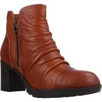 Zapatos Mujer Botines Carmela 66869C Marron
