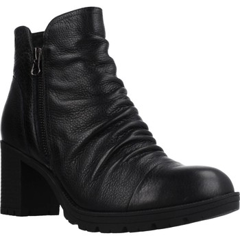 Zapatos Mujer Botines Carmela 66869C Negro