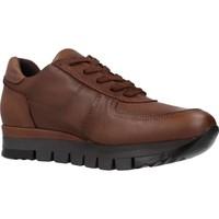 Zapatos Mujer Zapatillas bajas Carmela 67099C Marron