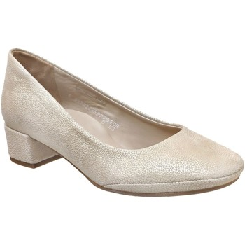 Zapatos Mujer Zapatos de tacón Mephisto Brity Cuero crudo
