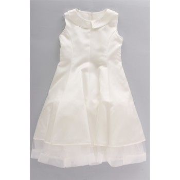 textil Niños Conjunto Bella Brilli BB203059 marfil