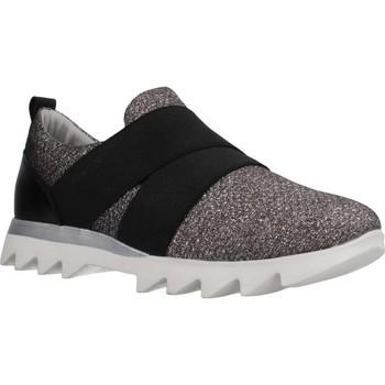 Zapatos Mujer Zapatillas bajas Stonefly SPEEDY LADY 12 NET G Negro