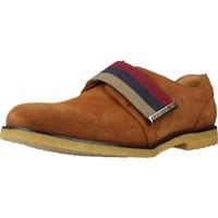 Zapatos Hombre Derbie Angel Infantes 06100A Marron