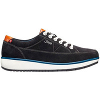 Zapatos Mujer Zapatillas bajas Joya VANCOUVER BLACK_BLUE