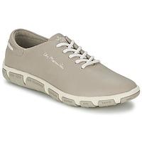Zapatos Mujer Zapatillas bajas TBS JAZARU Gris