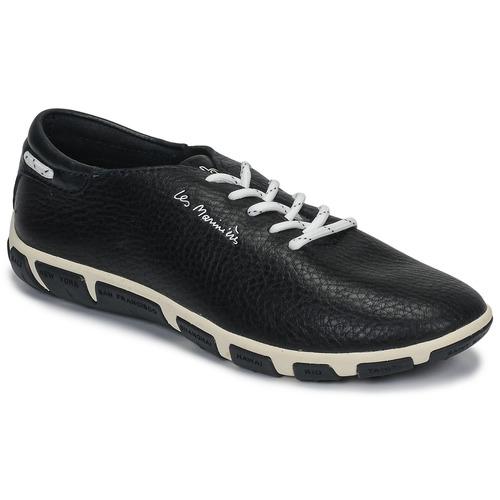 Zapatos Mujer Derbie TBS JAZARU Marino