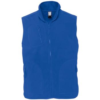 textil Polaire Sols NORWAY POLAR Azul